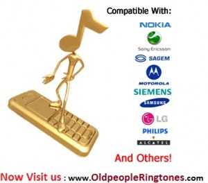 Free Mobile Ringtones Download